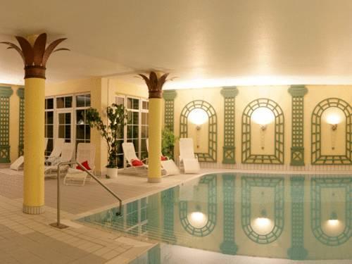 Hotel Bayernwinkel Yoga And Ayurveda Bad Worishofen