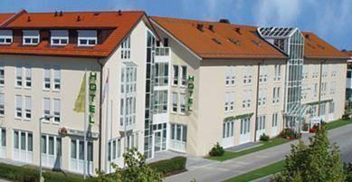 Hotel Poinger Hof Munich