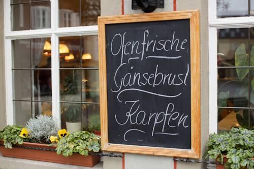 Hotel Storchen Bad Windsheim