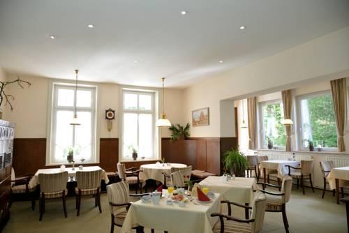 Arnimsruh Hotel Garni Lubeck