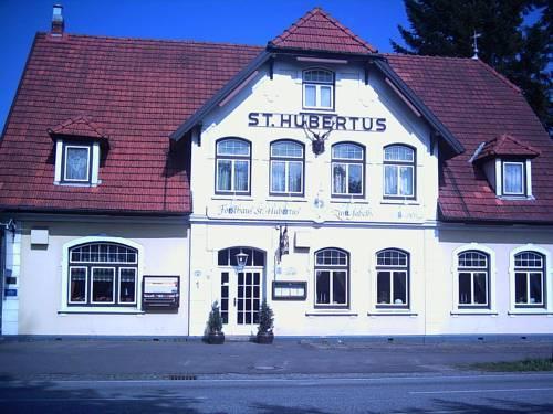 Forsthaus St. Hubertus