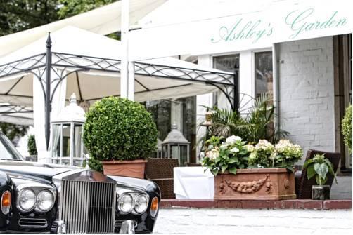 Hotel Ashley's Garden
