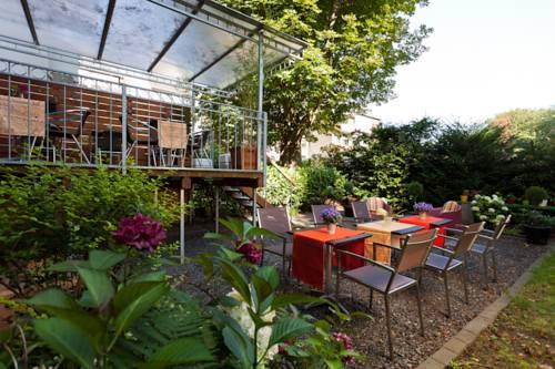 hotel f rst garden dortmund die g nstigsten angebote. Black Bedroom Furniture Sets. Home Design Ideas