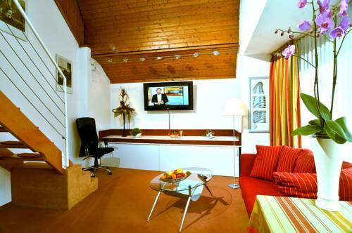 Hotel Atelier Garni - Vergleich Essen Hotelpreise
