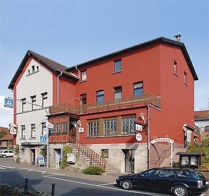Hotels In Eichenzell Deutschland