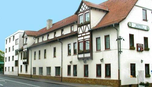 Wie Viele Hotels Gibt Es In Bad Hersfeld
