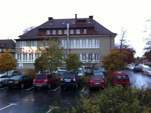Hotel Pfaffenmuhle Aschaffenburg Damm