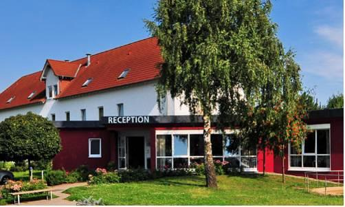 Hotel am Technik Museum