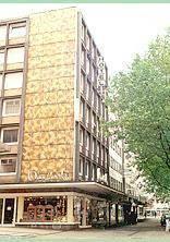 Hotel Garni Leineweber Mulheim an der Ruhr