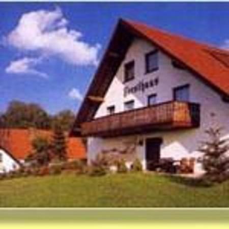 Hotel Forsthaus Bad Oeynhausen