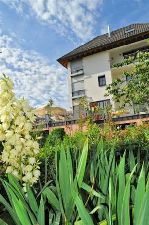 Land-gut-Hotel Felsentor