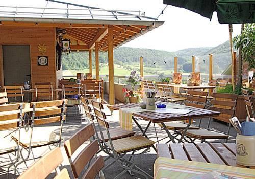 Akzent Hotel Restaurant Hohenblick Muhlhausen