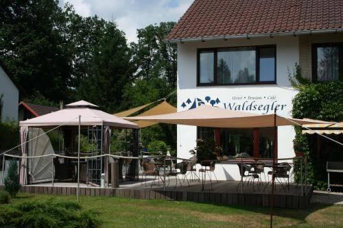 Hotel Waldsegler Bad Sachsa