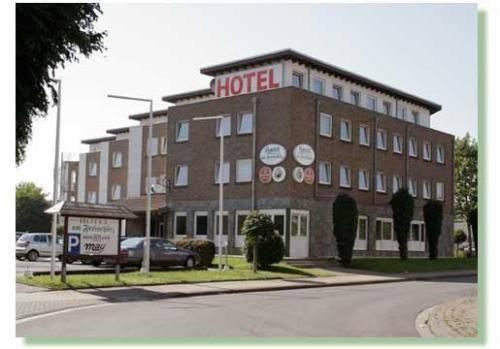 Hotel Am Freischutz