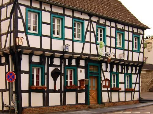 Hotel zum Schwan Metternich Weilerswist