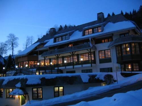 Haus Herzogenhorn