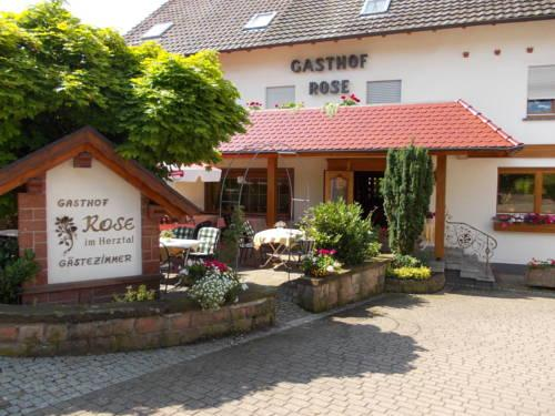 Gasthof Rose Oberkirch