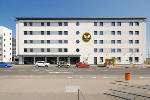 Bb Hotel Frankfurt Hahn Airport