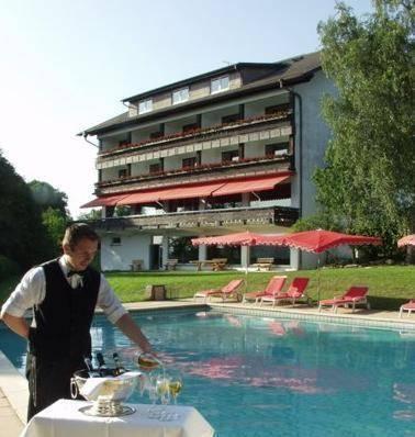 Hotel Restaurant Kreidacher Hohe