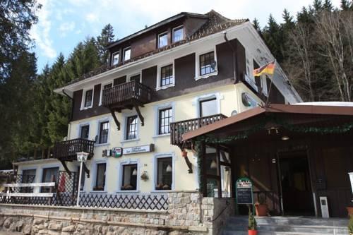 Gasthaus Loffelschmiede