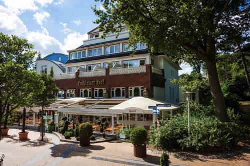 Hotel Holsteiner Hof Lubeck