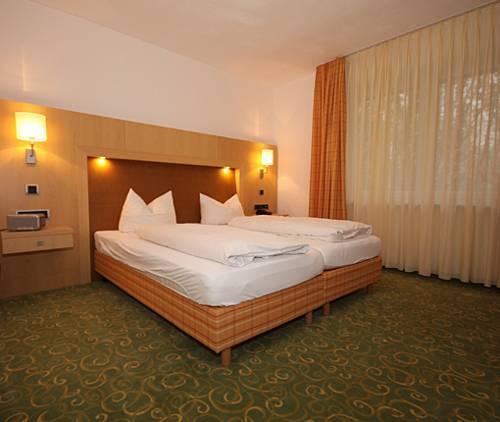 Hotel Ahrenberg Bad Sooden