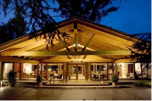 Camp Reinsehlen Hotel