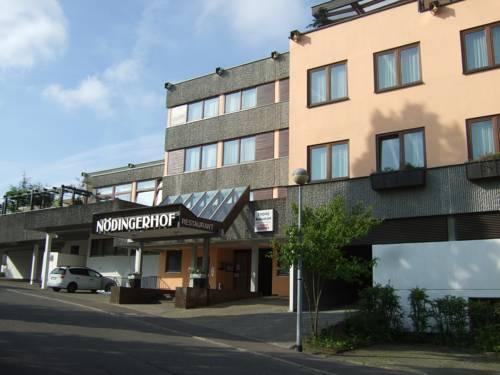 Nodinger Hof Hotel Leinfelden-Echterdingen