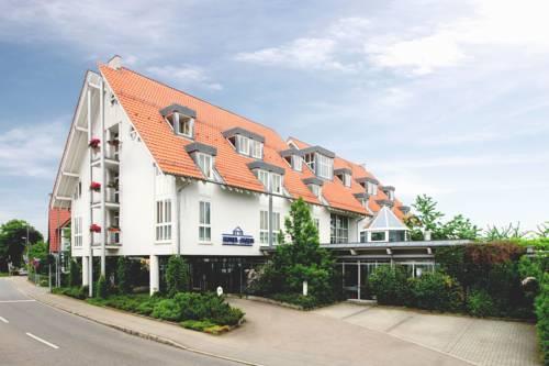 Hotel Alber Leinfelden-Echterdingen