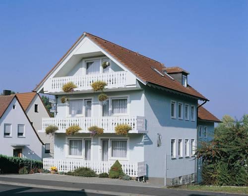 Hotel-garni Zum Weinkrug