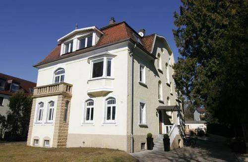 Villa Von Soden Friedrichshafen
