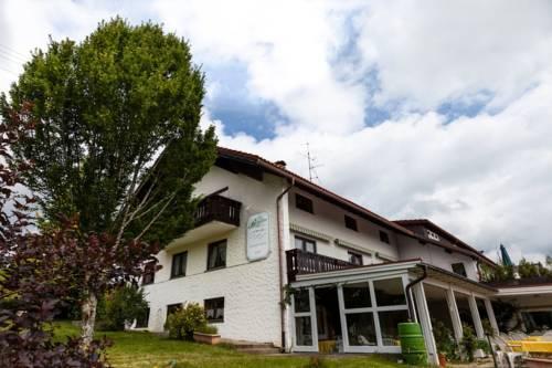 Hotel Bergstaetter Hof Immenstadt