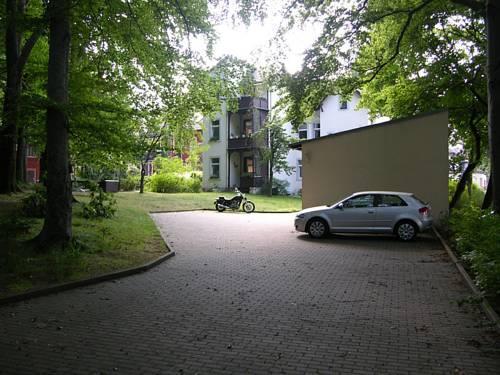 Hotel Pension Konigswald Dresden