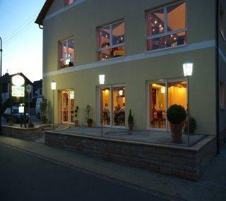 Landhotel Wolfs Revier Ebertsheim