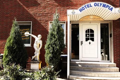 Hotel Olympia Frechen