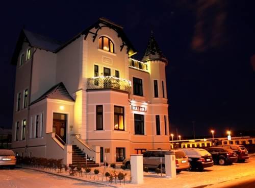 Hotel Villa Sommer