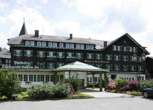 Treschers Romantik Schwarzwaldhotel