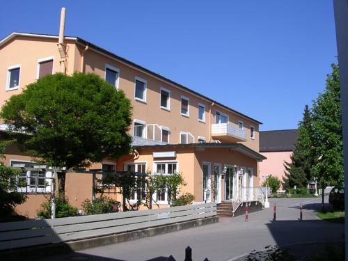 Hotel Elisabeth Ratsdienerweg Bad Abbach