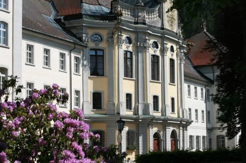 Hotel Klosterhof St Blasien