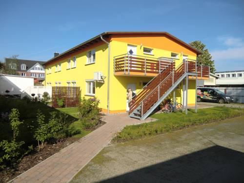 Vermietung Brunner Appartement Rostock