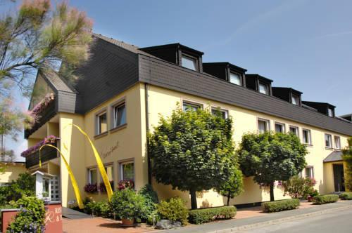 Hotel Rodiger In Bad Staffelstein