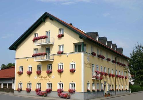 Hotel Salzweger Hof
