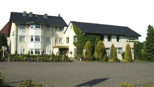 Hotel Trollinger Hof Bad Oeynhausen