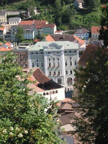 Gartenhotel Salzach