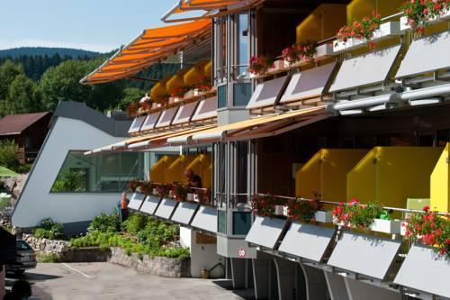 Landidyll Hotel Albtalblick Ihr Wellness & Wanderhotel