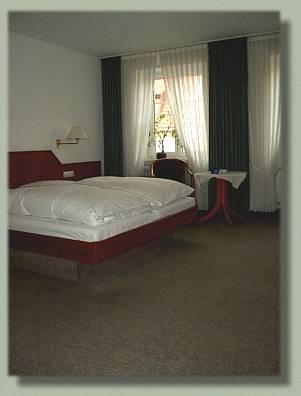Hotel Wiesentaler Hof Lorrach