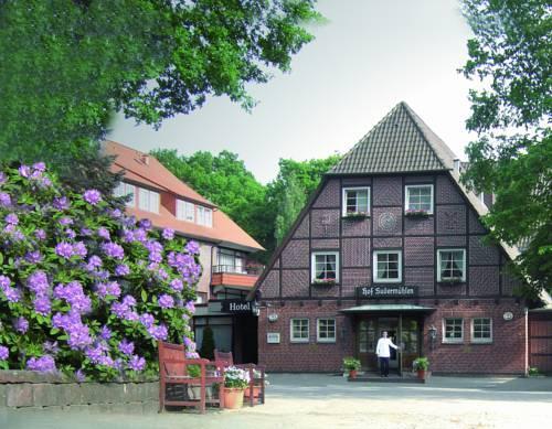 Hotel Hof Sudermuhlen Angebote