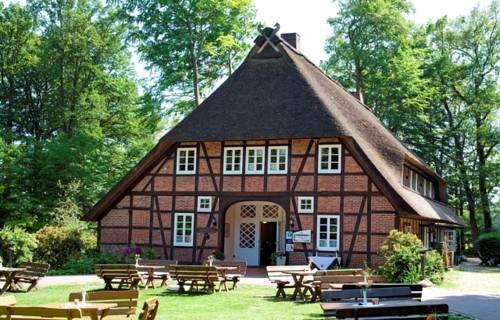 Hotel Hof Tütsberg