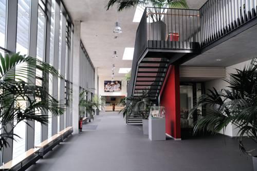 Sporthotel Borussia Dusseldorf