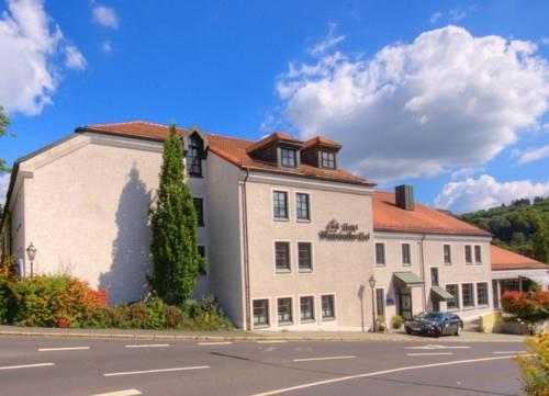 Meister BAR HOTEL Wunsiedler Hof